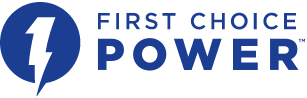 First Choice Power Logo