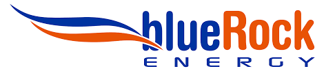 BlueRock Energy Logo